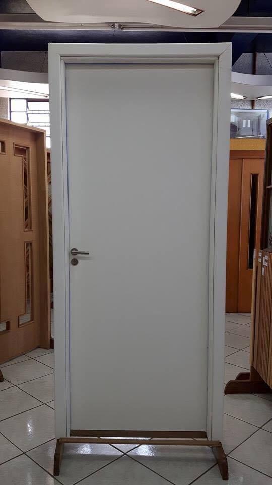 porta parede drywall