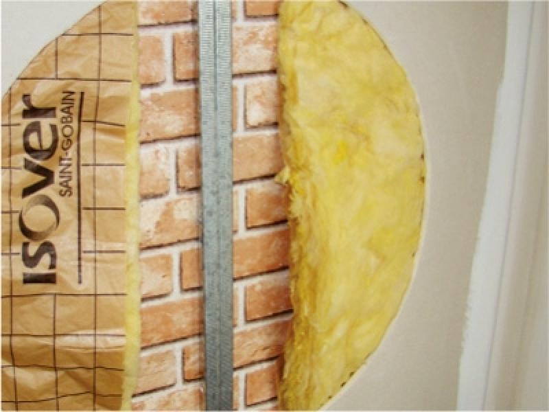Isolamento ac stico de forro e parede em curitiba green lar for Leroy merlin isolamento acustico