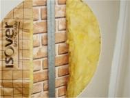 isolamento termico e acustico de paredes com sistema drywall