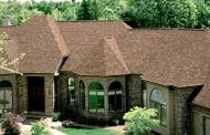 Telha Shingle é sistema ideal para telhados diferenciados com água furtada e cortes