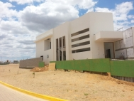 casas Steel frame de alto padrão são construídas em Curitiba