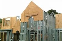 vantagens casa steel frame